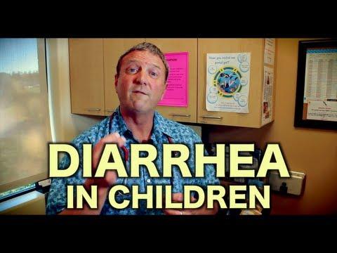 Diarrhea In Children Pediatric Advice