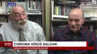 Haftanın Hayı Huyu - Pakrat Estukyan - Mihail Vasiliadis 29 Mart 2020