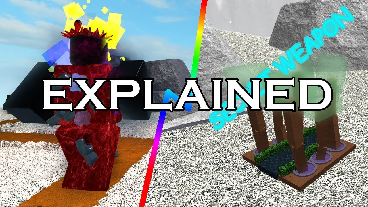 Farm Kills Void Explained Tower Battles Roblox Youtube