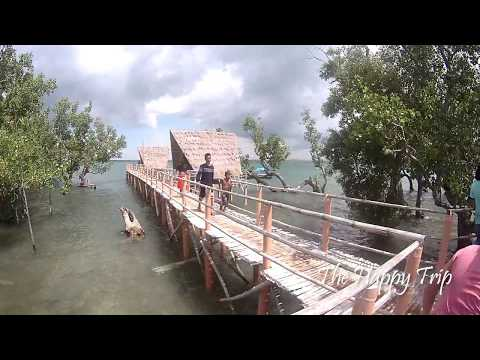 SUYAC ISLAND in SAGAY, NEGROS OCCIDENTAL