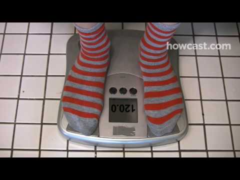 How to Lose 2 Pounds Per Week