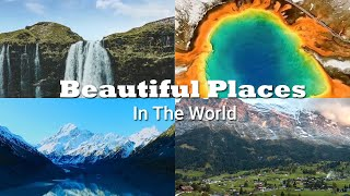 Top The Most Beautiful Place In The World | Amazing places