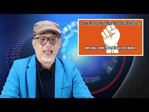 KTV Trả Lời Phản Hồi Của Khán Giả: Tương Lai Chính Trị VN Sẽ Ra Sao Trong Thời Gian Sắp Tới?