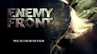 Enemy Front Xbox 360 Gameplay Part 1