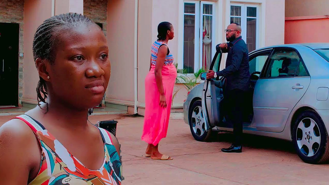Download How D Poor Pregnant Girl Picked Frm D Street 2Be A HOUSE-MAID Won D Heart Of Her Sngle Boss-Nigerian