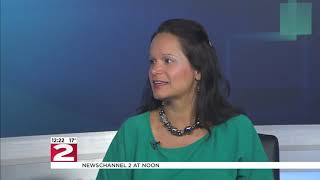 Kim Ross, WKTV NewsTalk, Tips to Improve Immunity