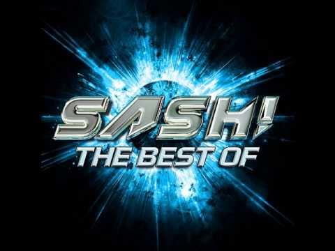 Sash! - Stay