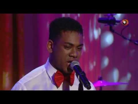 Joshua Ledet: When a Man loves a Woman