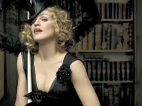 MADONNA : MASTERPIECE (Mlle LUCY Rework MIX)