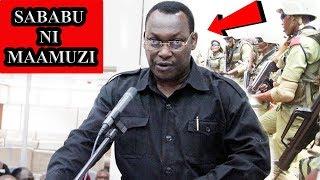 Breaking Siri Mbowe Kuachiwa Huru Mahakamani  Yavuja sababu kuu ni Hizi