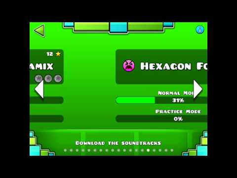 How To Play Locked Levels In Geometry Dash