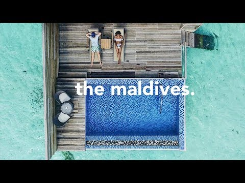 Your Guide To: The Maldives