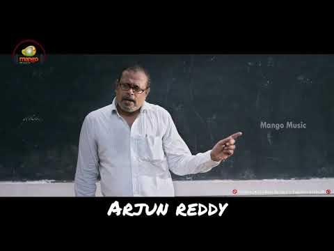 Anger teaser of all 3 movies Arjun reddy |Adithya varma | Kabir singh