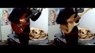 orangebodyと申します!KANA-BOONのないものねだりを弾いてみました。 ...