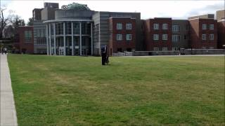 Marist College Safety and Security Committee - Town of Poughkeepsie Police K9 Demo