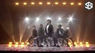 SF9 Never Say Goodbye Live Eng Sub