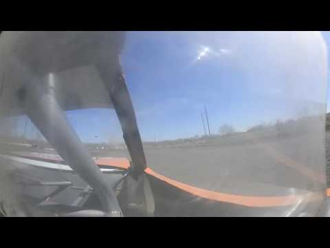 #32 Justin Regnerus Test and Tune -- Rapid Speedway