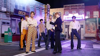 "BTS "" MAKE IT RIGHT "" IHEART RADIO MUSIC FESTIVAL 2020"