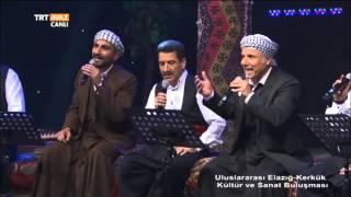 İhsan Ekber & Ahmet Tuzlu - Helliyden Dağlar Kamış Resimi