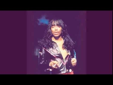 Rick James Ebony Eyes Sample Beat