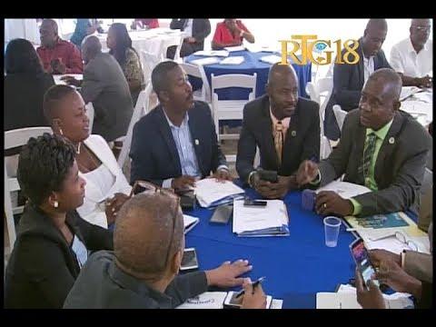 Unité de lutte contre la corruption (ULCC) / Formation sur la corruption