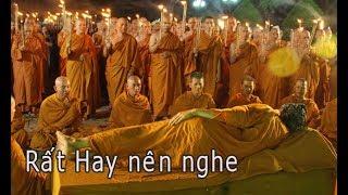 Nếu Bạn Có Duyên Xem Được Video Này Phật dạy Cách Thoát Khỏi Sống Chết Và Tái Sinh Luân Hồi Khổ Đau