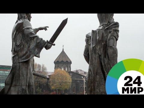 Ширакская область Армении: качество мирового уровня