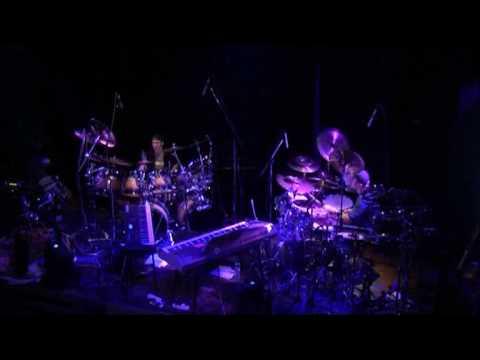Drumwave - Drumwave