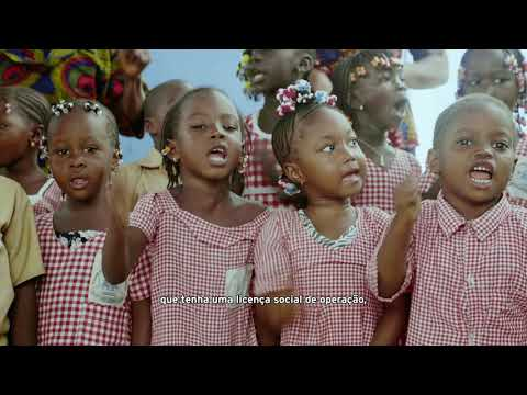 Mubadala: Criando um Impacto Positivo