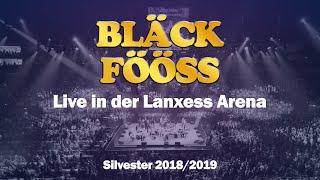 Bläck Fööss Silvesterkonzert 2018/2019