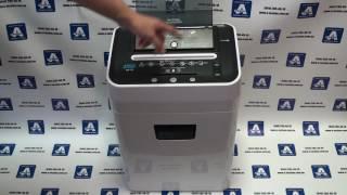 уничтожитель бумаги, шредер DSB AF75 с автоподачей бумаги