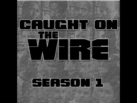 Caught on The Wire - S1E01 'The Target'