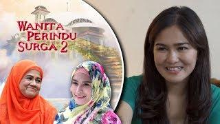 FTV Masayu Clara : Turun Ranjang - Wanita Perindu Surga 2 Episode 20