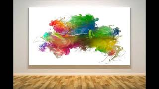 Paint & Art Pupa Creative Templates