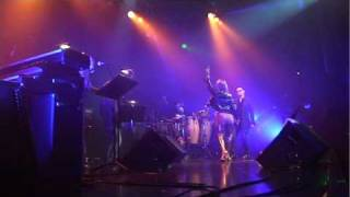 Shuya Okino 20th Anniversary Live Set 3 / Destiny feat. N'dea Davenport @ TCJF 2009