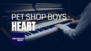 Pet Shop Boys - Heart (piano cover)