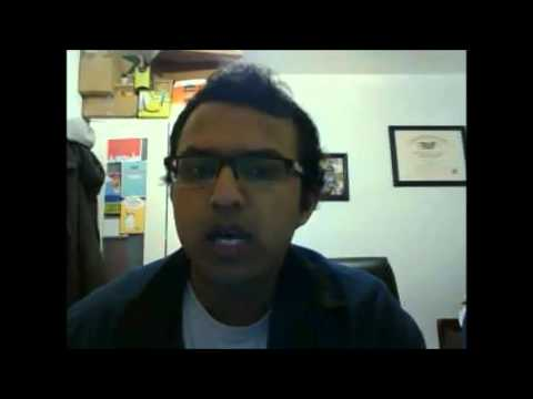 "Career Solutions ""Study Abroad"" Featuring Ratib Ali, Boston College"