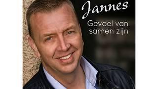 Jamnes - Als Jij Dit Huis Verlaat