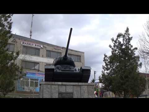 Славный Город Богуслав, Украина, 18.04.2015 Киевская Область