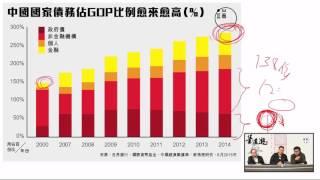 索羅斯預言香港重溫98惡夢 解除聯匯救港無可避免 蕭遙遊 2016 01 11 b