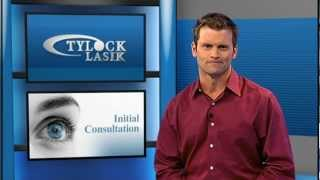 Before LASIK: The Initial Consultation