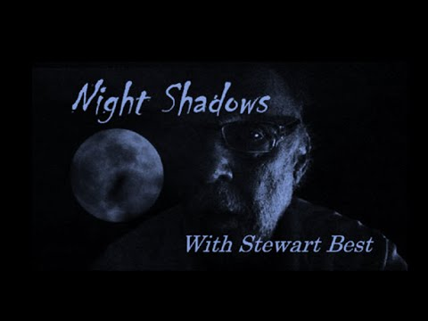 Night Shadows 040816 An Evening With Richard Shaw, Larry Taylor and Stewart Best