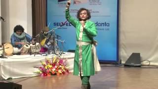 Sh. Deepak Maharaj & Pranshu Chatur Lal