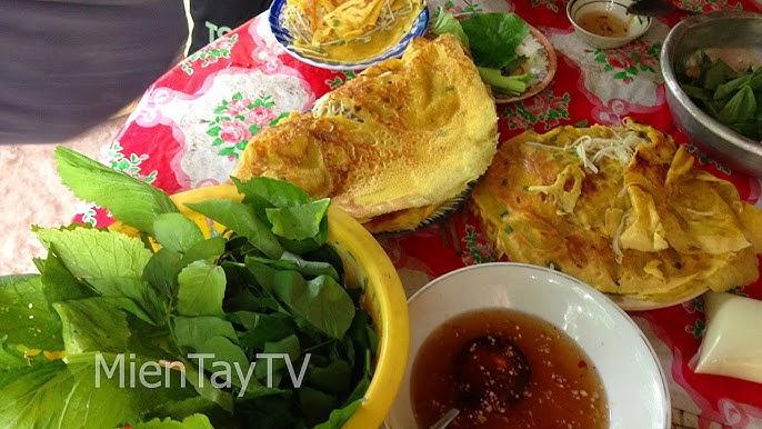 đi Bắt Ca Về Chien Gion Va Nấu Canh Chua Bong đien điển Miền Tay Tv Youtube