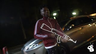 Terrance Escobar - Skkkrrrtttpac (Music Video) | $hot by @patbanahan