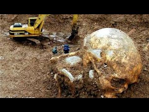 Запрещенная история Почему официальная наука скрывает важные артефакты Земля Территория загадок