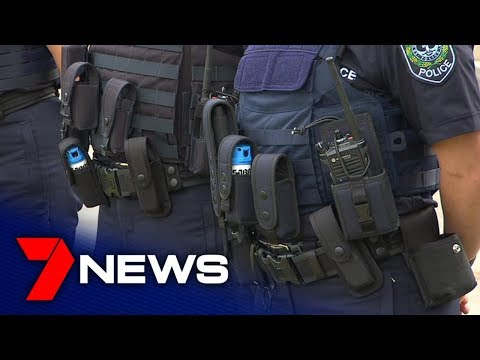 Police Association slams decision to trial new vests | Adelaide | 7NEWS