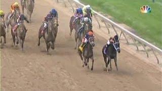 2014 Black-Eyed Susan Stakes