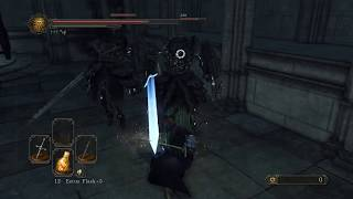 DS II Double Pursuers Solo No Cheese