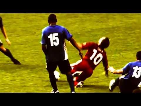 Joe Cole Best Bits for Liverpool